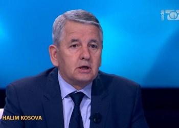 Mjeku Halim Kosova tregon arsyen e refuzimit të dekoratës nga ish-presidenti Nishani: Ai ndoshta e mori për ofendim