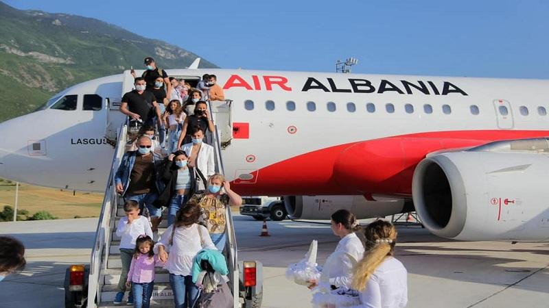 """Rama jep lajmin: Nisin sot fluturimet drejt Zyrihut e Stambollit nga """"Flatrat e Veriut"""""""