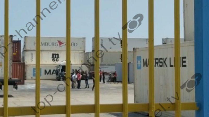 Sekuestrimi i kokainës në Portin e Durrësit/ Arrestohet pronari i kompanisë ku do shkonte kontejneri
