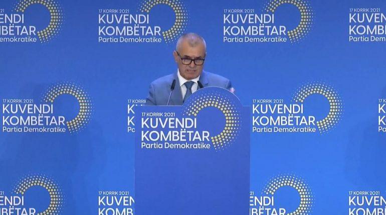 Kuvendi Kombëtar/ Leskaj analizon rezultatin në Qarkun e Vlorës: Marr përsipër përgjegjësitë për mosarritjen e objektivit