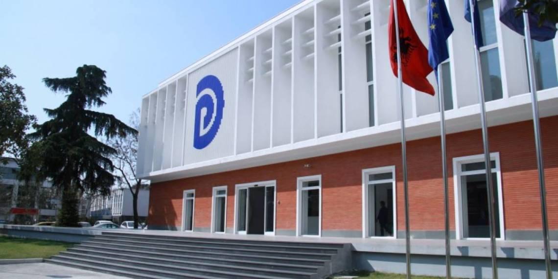 Ndryshimet statutore në Partinë Demokratike