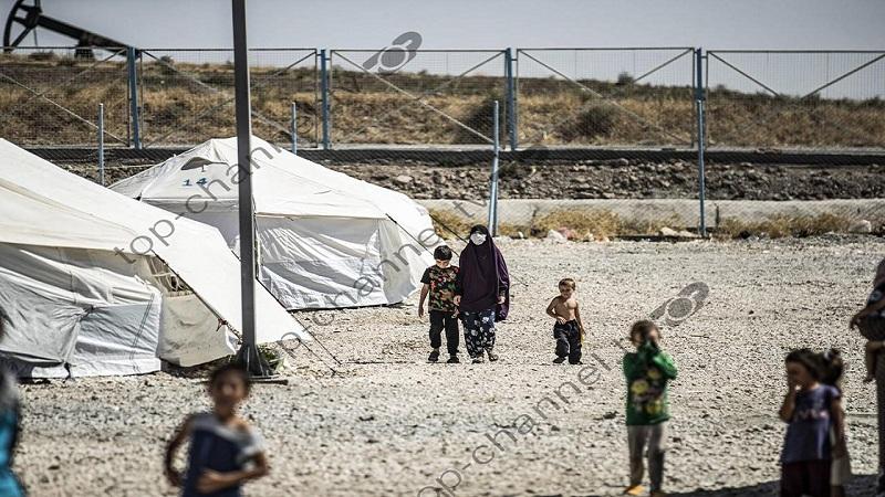 Exclusive/ Detajet e 19 grave dhe fëmijëve shqiptarë nxjerrë nga kampet e Sirisë