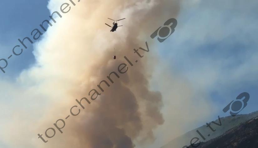 Riaktivizohen sërish disa vatra në Karaburun
