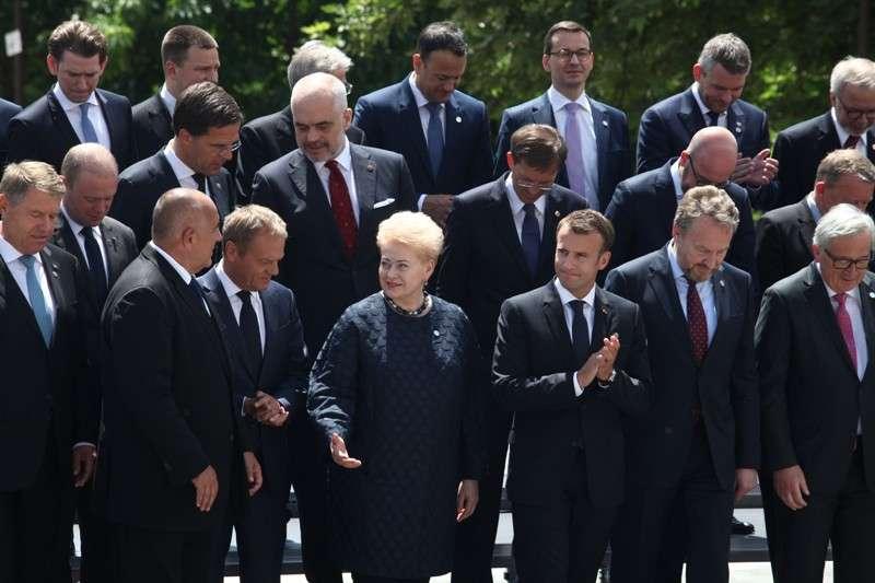 eu-western-balkans-summit-family-phoro_40361786530_o