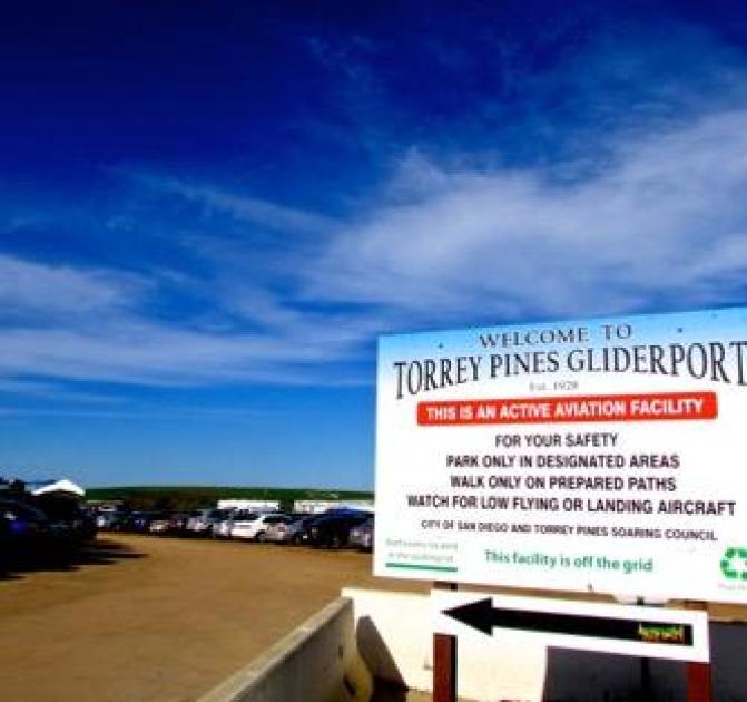 torrey-pines-gildeport-welcome-sign