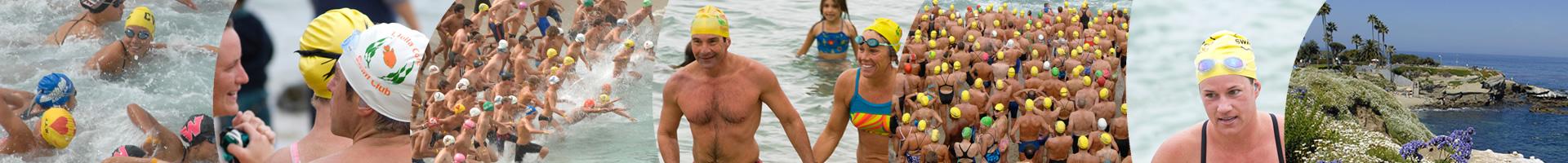 La Jolla Cove Swim Club