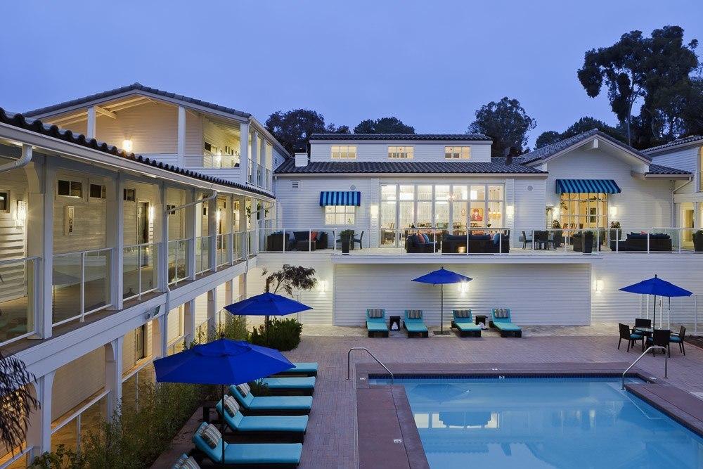 Hotel Indigo Del Mar Is Value By The Sea La Jolla Mom