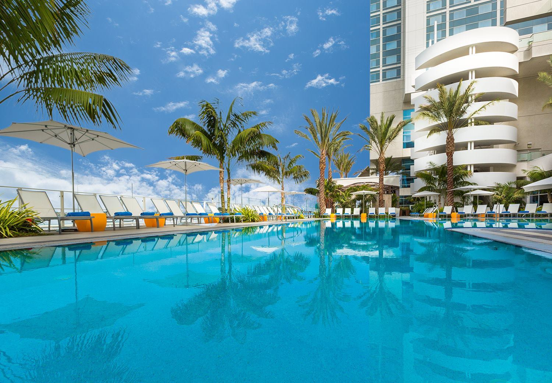 Best Kitchen Gallery: 16 Best Hotel Pools In San Diego La Jolla Mom of San Diego Resort Hotels  on rachelxblog.com