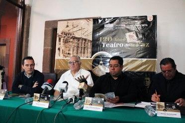 4.-ANIVERSARIO TEATRO DE LA PAZ