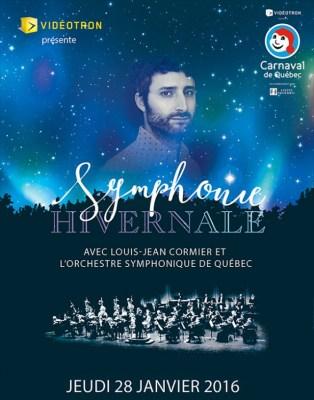 Carnaval de Québec - Symphonie hivernale