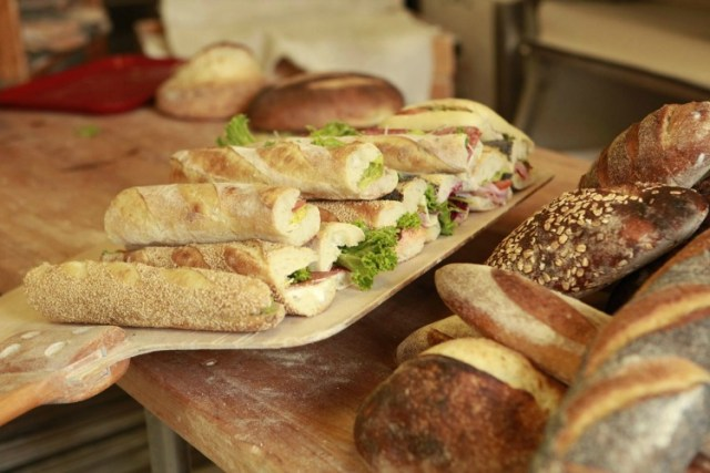 sandwicherie boite a pain
