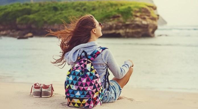 pourquoi voyager seule-une