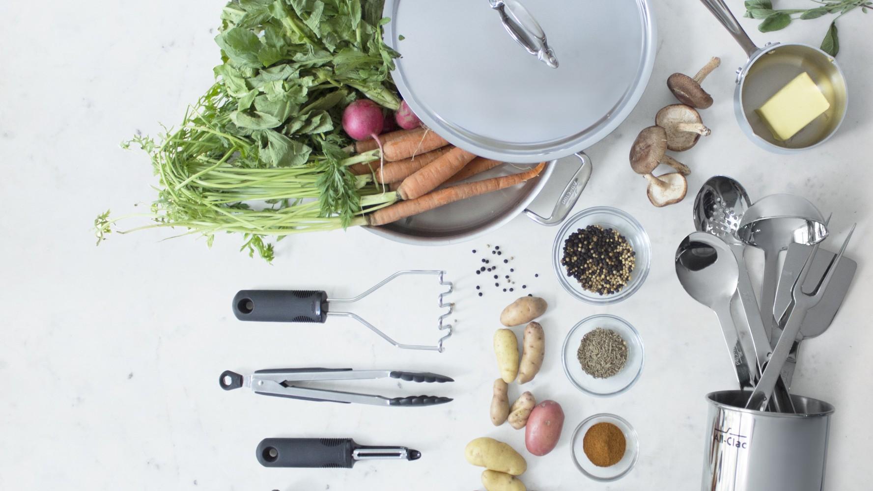 8 article de cuisine à ajouter à votre wish list