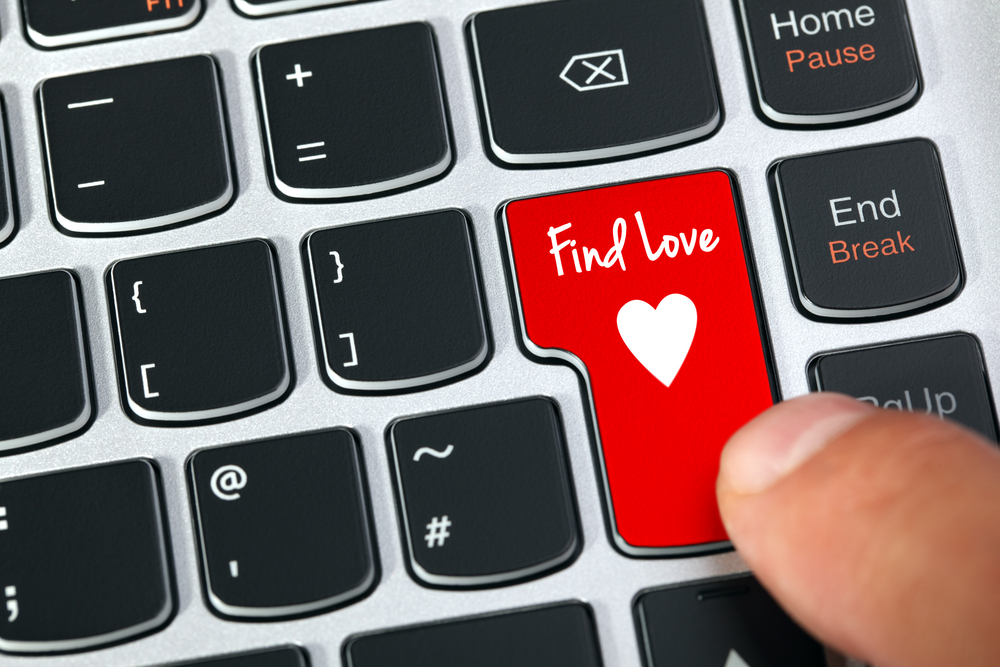Un paraiso para los malditos online dating