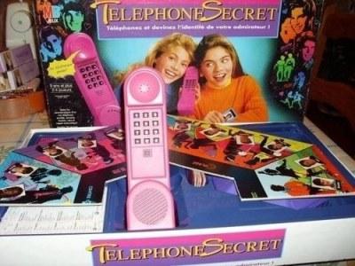 souvenirs-1990-telephone secret