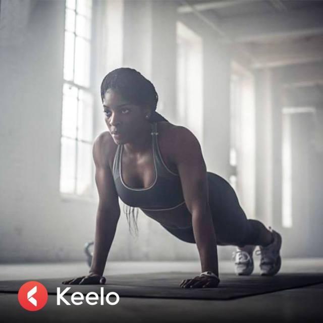 Keelo