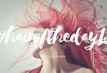 HhairofthedayLJ, cover novembre