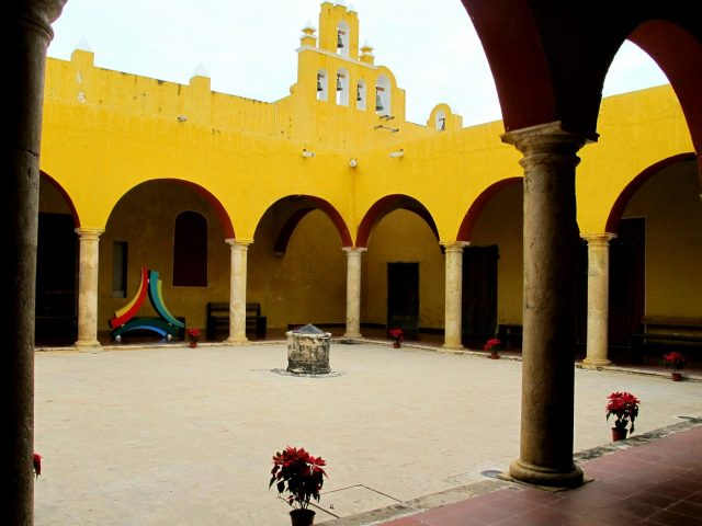 Campeche et son centre colonial