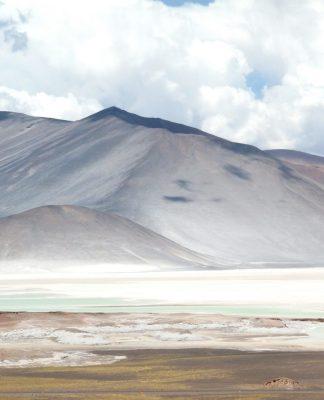 Laguna sala de Talar