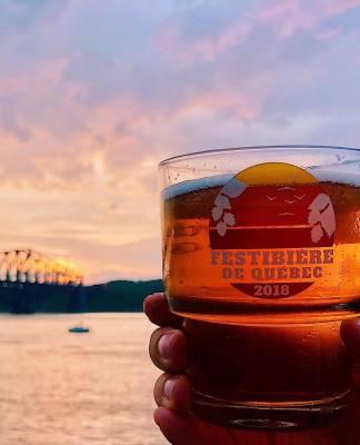 Festibiere Quebec 2018, bière, festival