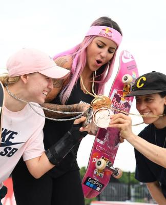 skateboard cover