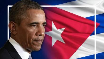 Thumbnail for Obama el Delegado