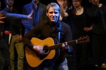 Prolog 2012 - Konsert med Patriarkus - Foto: Cornelia Karlslund