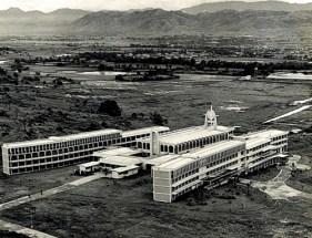 1965 Gines Rivera - Loyola House of Studies