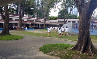 2016 02 AGS Kids at Play 1