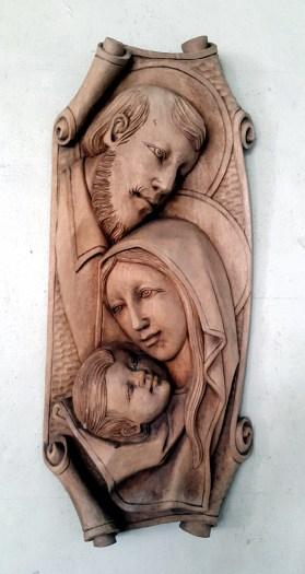 Unknown Artist - Sagrada Familia