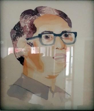 2015 Clara Eloise Fernan Cayosa - Fr. Candido Lim SJ