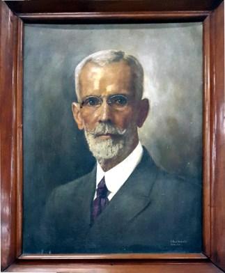 1961 Isaac Eustaquio - Trinidad Pardo de Tavera (1858-1925)
