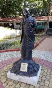 1910-14 Domingo A. Celis - Jose Rizal