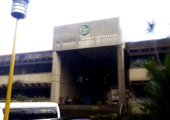 1985 Marine Science Institute (est 1974)