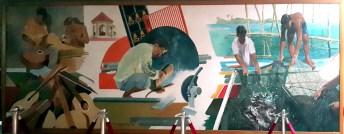 2003 Romeo Carlos - E. Virata Hall, Institute for Small-Scale Industries