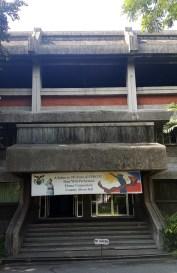 1972 UP Vanguard Building