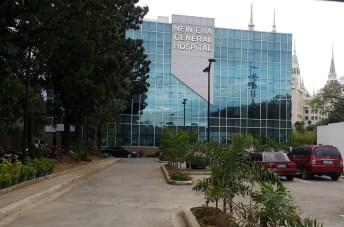 New Era General Hospital