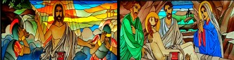 Stations of the Cross: The Burial & Resurrection of Jesus