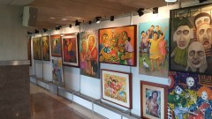 07 2010 Art @ Congress, South Hall, Batasang Pambansa Complex 3