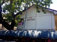 Bagong Silang Elementary School, The Little Red Schoolhouse