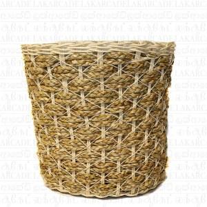 Cane & Reed Basket