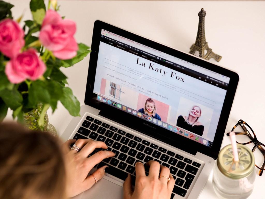 Von der Idee bis zum Fertigen Beitrag – Einblick ins Bloggen Teil II