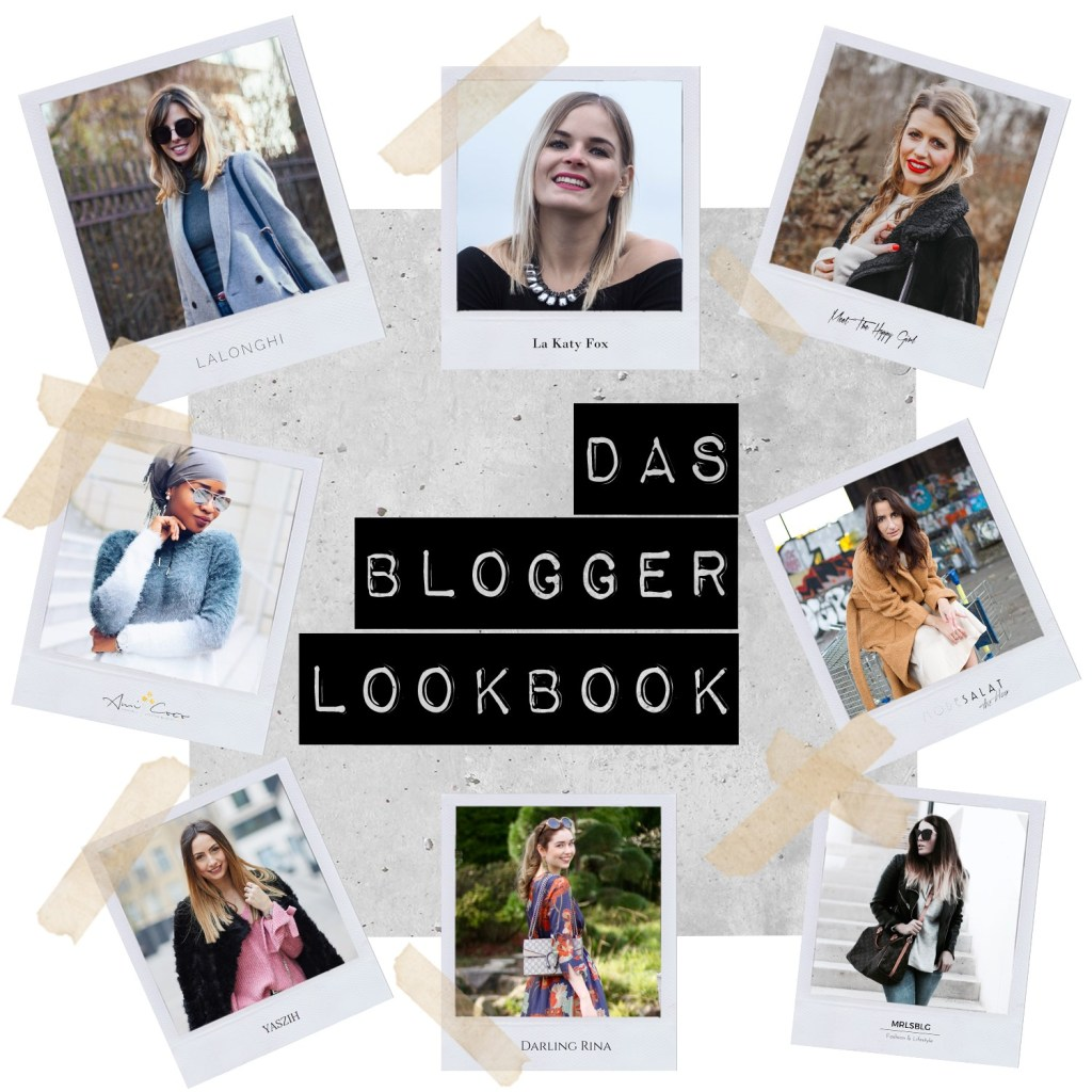 Das Blogger lookbook