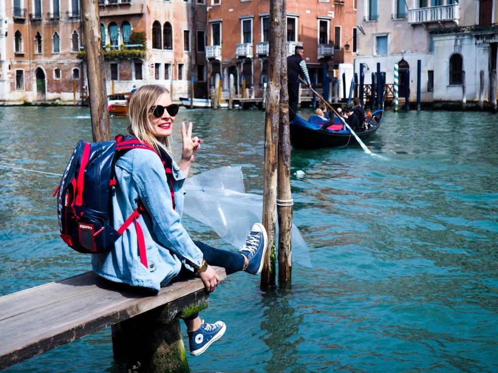 Travel – Getaway Ein kurztrip nach Venedig