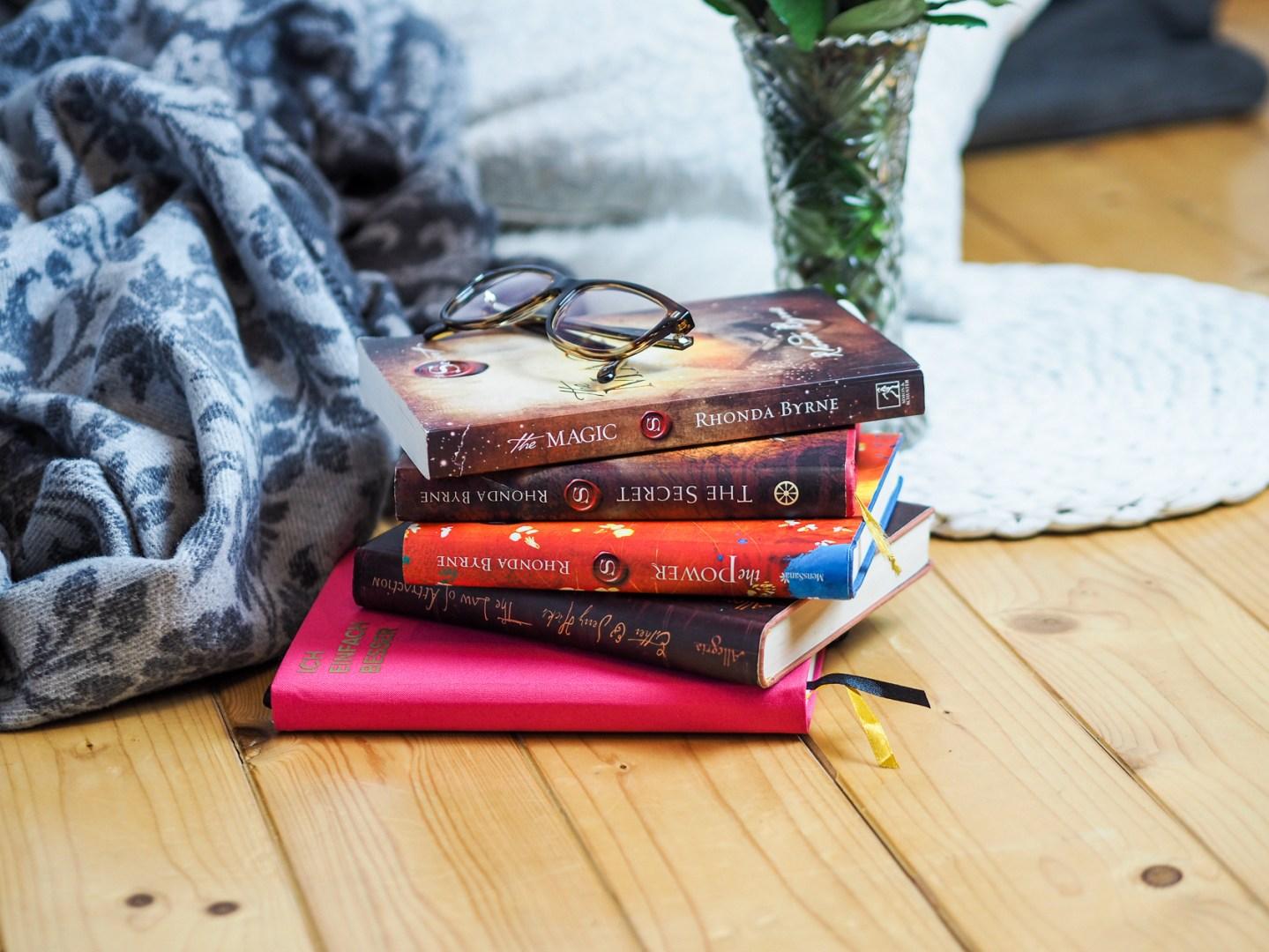 Bücher die mein Leben verändert haben