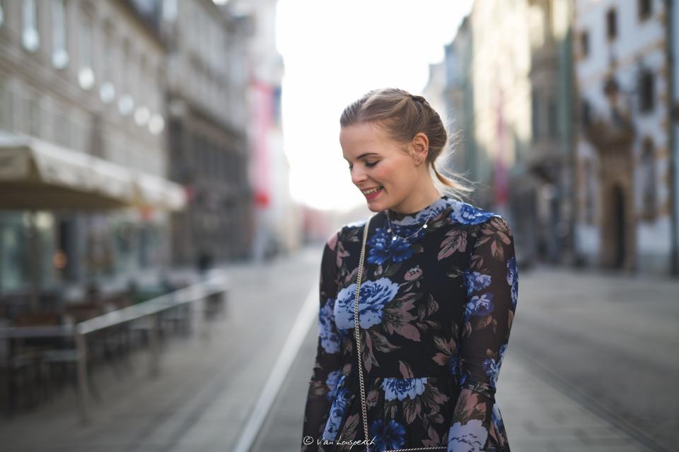 Auf Der Suche Nach Dem Perfekten Kleid La Katy Fox