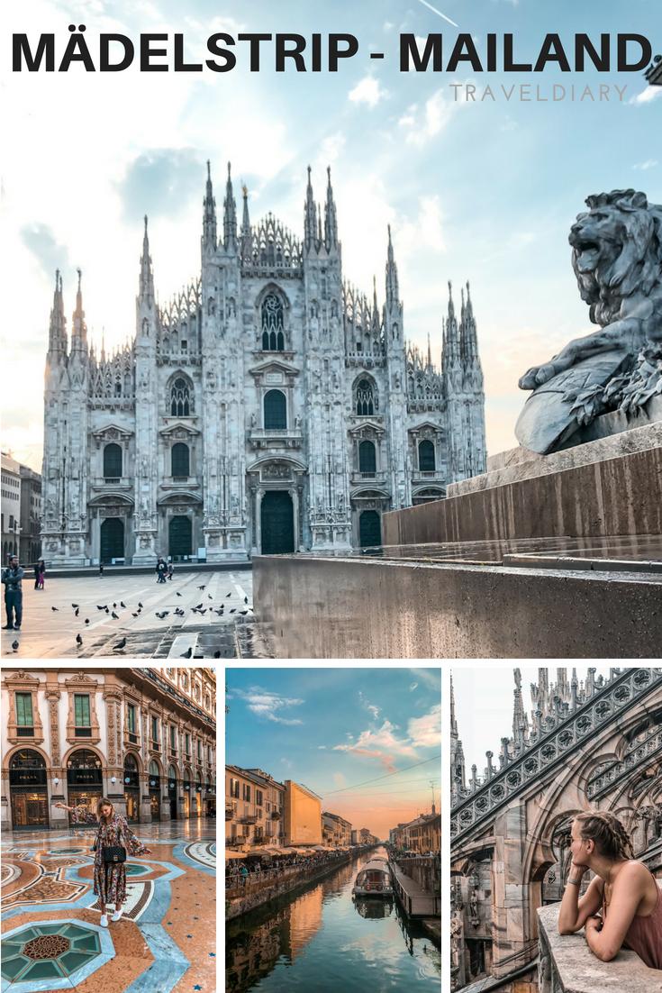 Traveldiary Milano, Reisebericht Mailand, Milan Travel, Reiseblogger, Tipps Mailand, Reisen, Travel, Must Sees in Mailand, Insider Tipps, Italien,