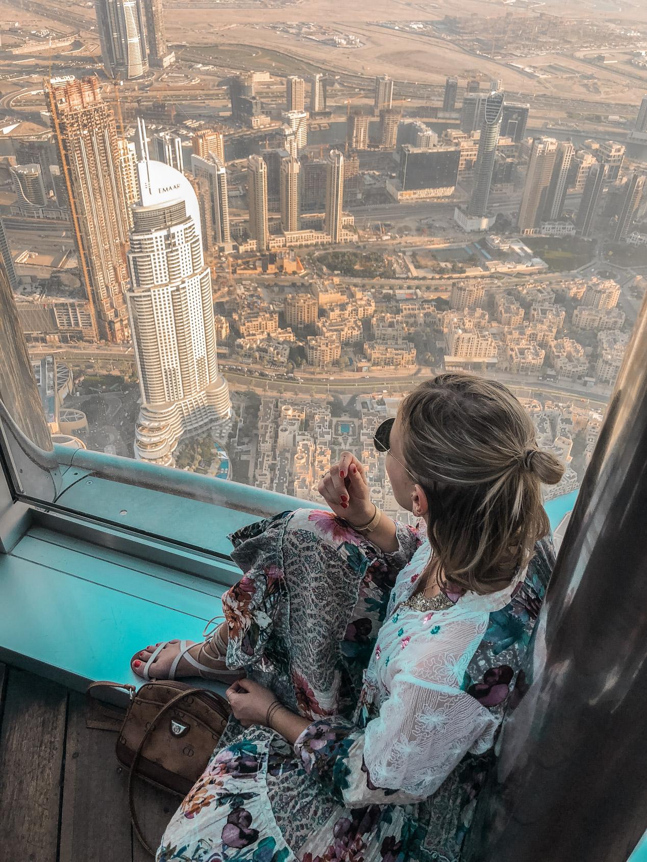 Travel | Dubai – Must Sees und Tipps
