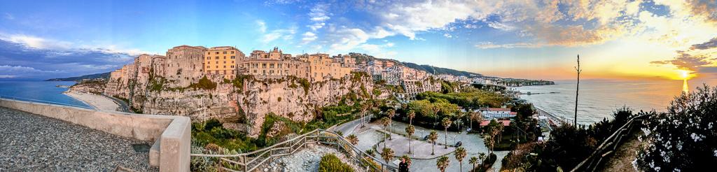 Pizzo, Kalabrien, Reisetipps, Traveldiary Kalabiren, Calabria, Travelblogger, Italienurlaub, Reisebericht, Tipps in Kalabrien Tropea