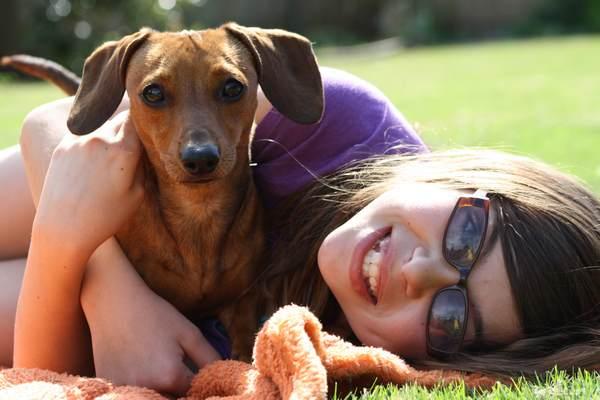 Emma & Lael